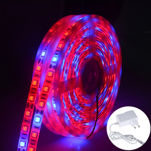 Grow LED phytolamp 5 Meters 30