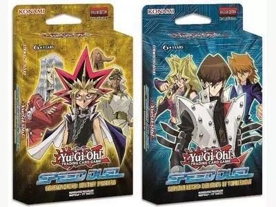 Yu Gi Oh cartes de jeu à collectionner cartes de Dragon légendaires cartes anglaises Anime Yugioh cartes de jeu pour la Collection Duel de vitesse