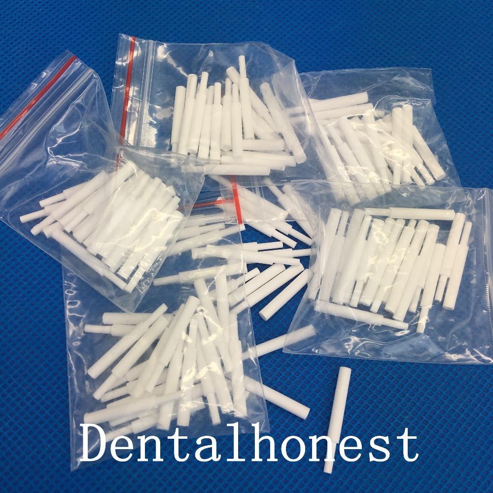 100 Zirconia Pins for Dental Lab Honeycomb Firing Trays