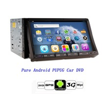 2din android 4.2 Car DVD GPS Navigation Car Stereo Radio Car GPS 3G Wifi Bluetooth USB/SD Universal Player