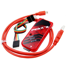 PICKIT3 PIC KIT3 PICKIT 3 Programmer Offline Programming Simulation PIC Microcontroller Chip