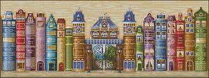 Image 5 - Top Kwaliteit Mooie Leuke Telpatroon Boek Wereld Koninkrijk Boeken Lezen