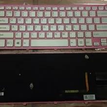 Sony Vaio Flip 15A SVF15N17XB SVF15NB1GL SVF15N26CXB Backlit Keyboard 149264921