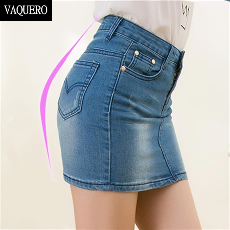Compare Prices on Denim Mini Skirts Women- Online Shopping/Buy Low ...