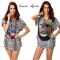 Летняя мода Южная Американский стиль женщины рубашки 71 цвет Горячей бисером О-Образным Вырезом batwing рукавом длинные топы
