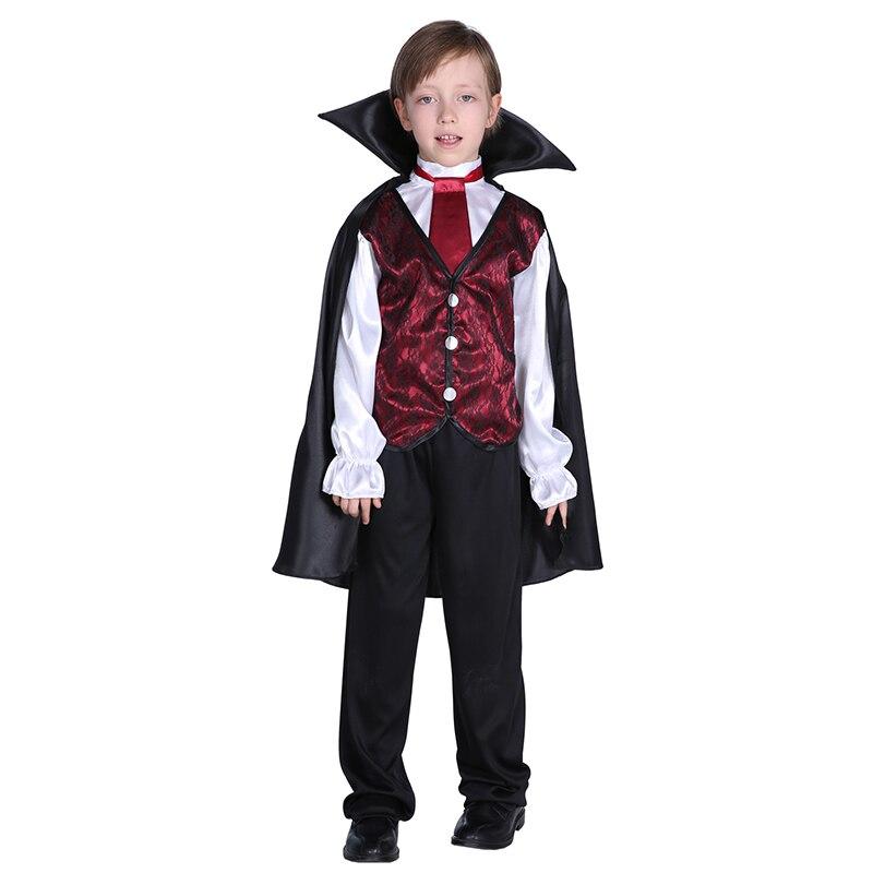 HUIHONSHE New Anime Vampire Queen Fancy Dress Costumes ...