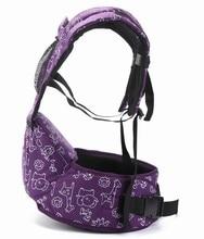 2-36 Months Infant Baby Stroller Multifunction Breathable Kangaroo Backpack