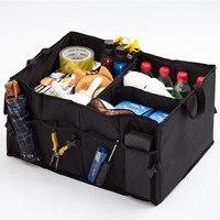 Складная коробка для хранения автомобилей, удобная для путешествий。автотова