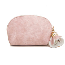 Fashion Wallet Women Purse Women's Cute Coin Purse Mini Clutch Bags Designer Brand Zipper Purses Female Key Card Bag Coin Wallet women lady coin purses retro vintage owl small wallet hasp purse clutch bag key card holder bags dropshipping wholesale lp