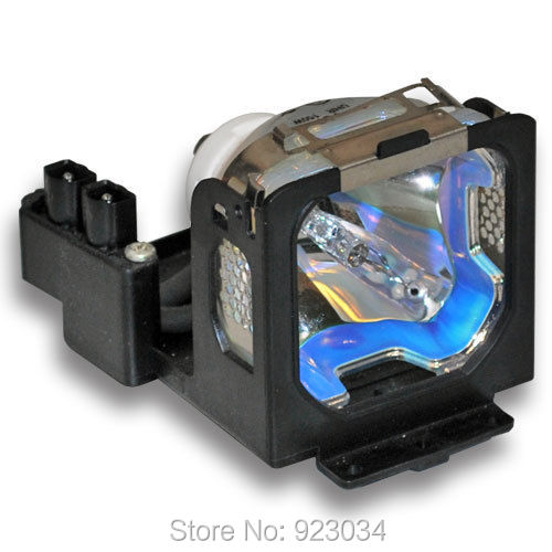 610 295 5712 Projector lamp with housing for EIKI LC-SM3/SM4/XM2 free shipping projector lamp lc sm3 lc sm4 lc xm2 compatible bare bulb for eiki projectors lmp36