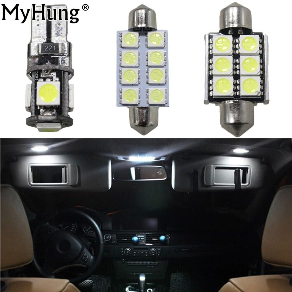 BMW X5 COURTESY LIGHT INTERIOR ROOF E70