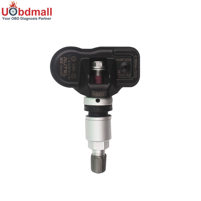 Original Autel MX-Sensor 315MHz Universal Programmable TPMS Sensor Special Built for Tire Pressure Sensor MX Sensor