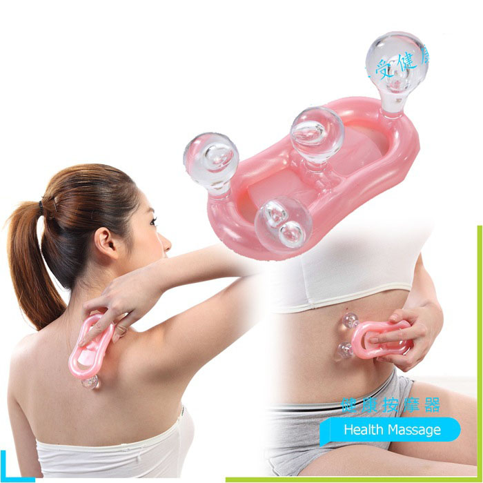 refers to the transformer He Zhengpin health recommend feather raw type four body shiatsu massage massager the health gap