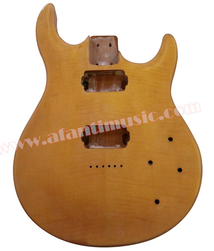 Afanti Music DIY guitar DIY Electric guitar body (AQT-008) ковры seintex infiniti fx 37 50 qx70 2008 468