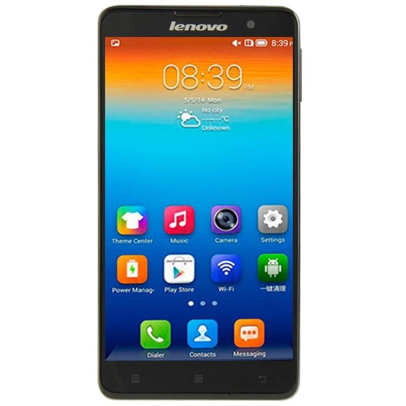 Original Lenovo S898t+ MTK6592 Octa Core Mali 450 Smartphone