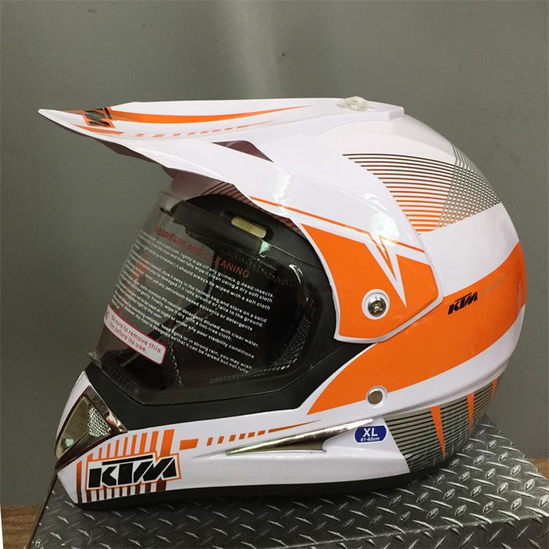 2016 KTM motocross 2 highway cruising off road font b helmet b font font b helmet