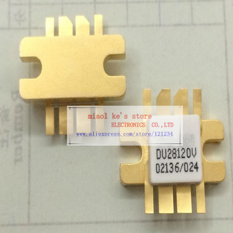 DU28120V  du28120v -  High-quality original transistor DU28120V  du28120v -  High-quality original transistor