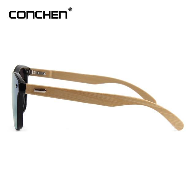 Conchen Wooden Sunglasses men/woman 2