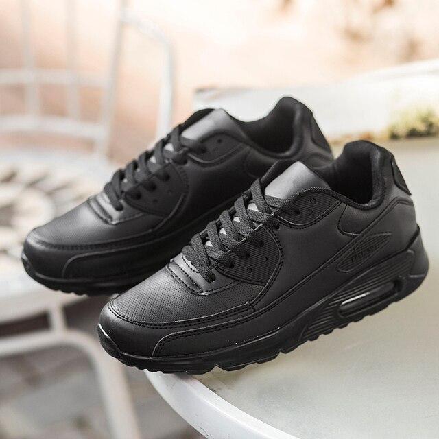 Zapatos originales para hombre y mujer para correr aire deportivo Ultras Pure Cushioning Zoom exterior cuero para caminar Boost 87 entrenador Max 90 zapatillas