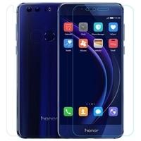 BIBOVI Original Premium Screen Protector Tempered Glass For Huawei Honor8 Screen 9H Toughened Protection Film