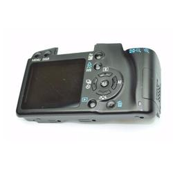 1000D Rear Back Cover Case With LCD and Flex Cable Camera Repair Part For Canon