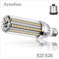 E27 LED Corn Bulb 6000K SMD 5730 E26 LED Light 25 35 50 54W Led Corn Bulb Chandelier Spotlight For Home Lighting Decoration