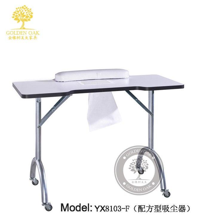 Купить с кэшбэком Portable manicure table. Manicure sets single/double/manicure table, three nail beauty institutions