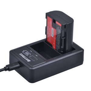Image 5 - 2pc LP E6 LP E6 LP E6N Battery Japan Sanyo Cell+LED Dual USB Charger for Canon EOS 6D 7D 5DS 5DSR 5D Mark II 5D 60D 60Da 70D 80D