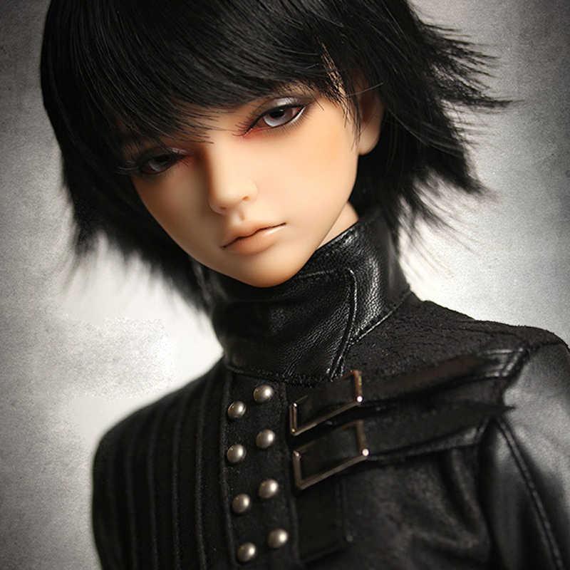 AQK BJD 1/4 danels мужская кукла (бесплатно для пары глаз)
