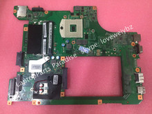 Free Shipping New for Lenovo B560 Notebook Motherboard 48.4JW06.011