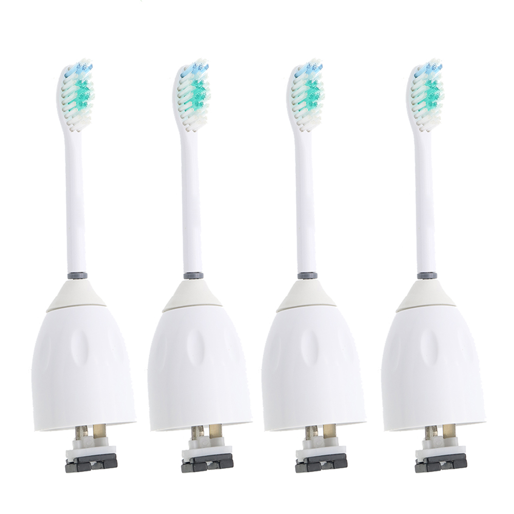 4pc Replacement Electric Toothbrush handle HX7001 HX-7002 HX7022 For Philips Sonicare e-Series e series Oral Hygiene Christ Gift цена и фото