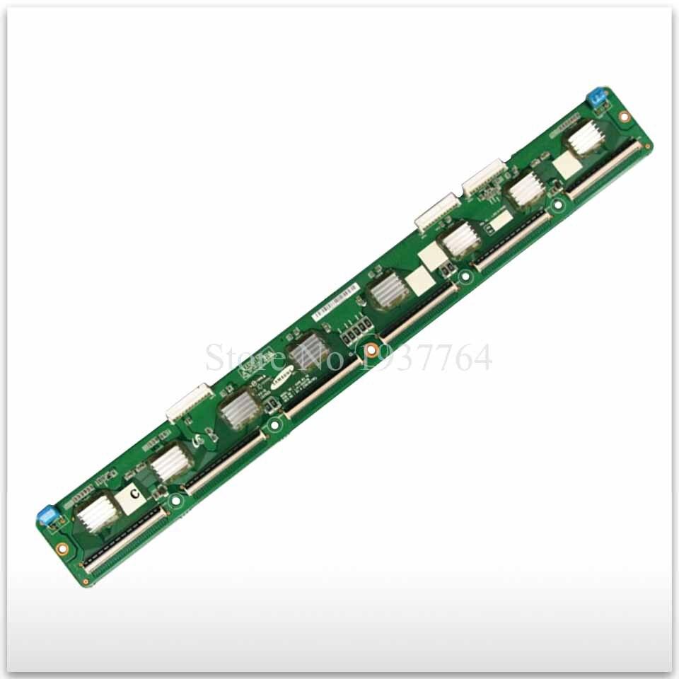 original plate S42AX-YD05 YB04 LJ41-05077B LJ92-01484B Buffer Board used аккумулятор yoobao yb 6014 10400mah green