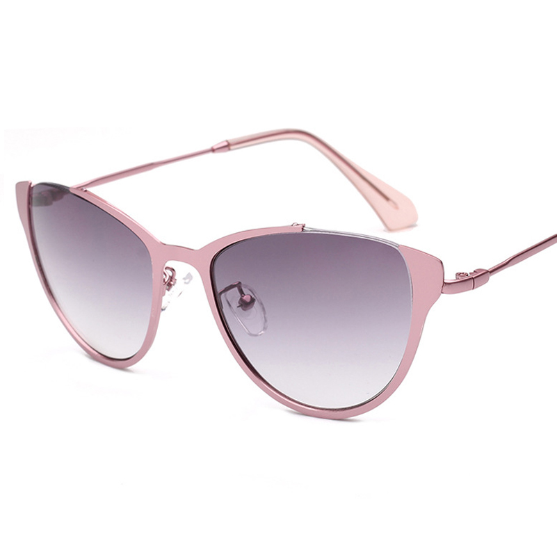 5239dfe4955e0e Cat Sunglasses Women Fashion Vintage Sun Glasses Men .
