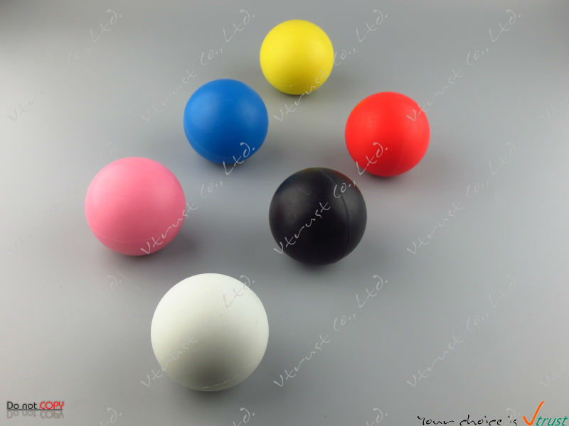 Lacrosse Ball / Hockey Ball /  Massage Ball / Muscle Relex Ball