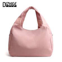 DIZHIGE Brand Waterproof Oxford Women Handbag High Quality Shoulder Bag For Women Large Capacity Multi-pocket Solid Travel Bags hot sale new arrive brand high quality multi function oxford bag 17 3 laptop bags waterproof briefcase large capacity bags b34
