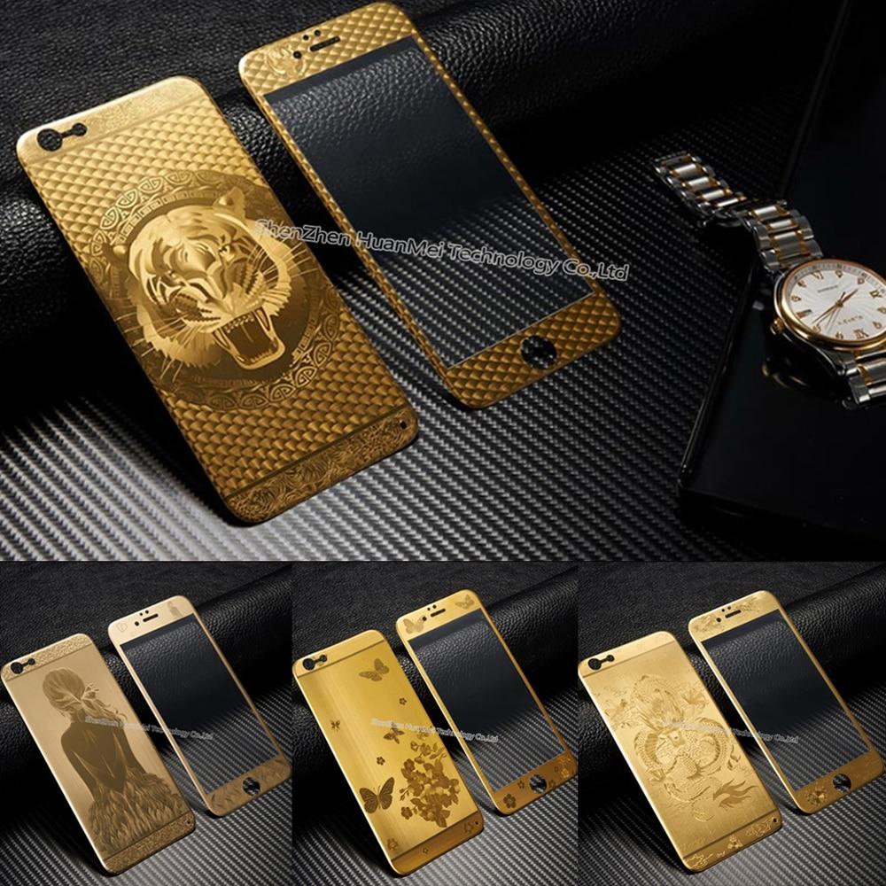 cover iphone 6s in carbonio