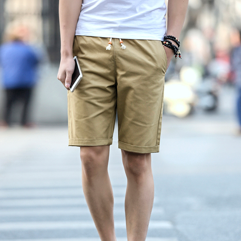 Aliexpress.com : Buy Shorts Men 2016 Summer Fashion Mens Shorts ...