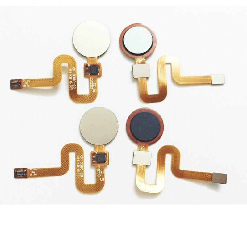 Home Button Fingerprint Flex Cable Recognition Sensor Touch ID For htc Desire 10 Pro