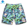 GL Brand High Quality Summer Mens Board Shorts Plus Size Men Beach Short Male Printed Quick Dry Boardshorts S-XXXL