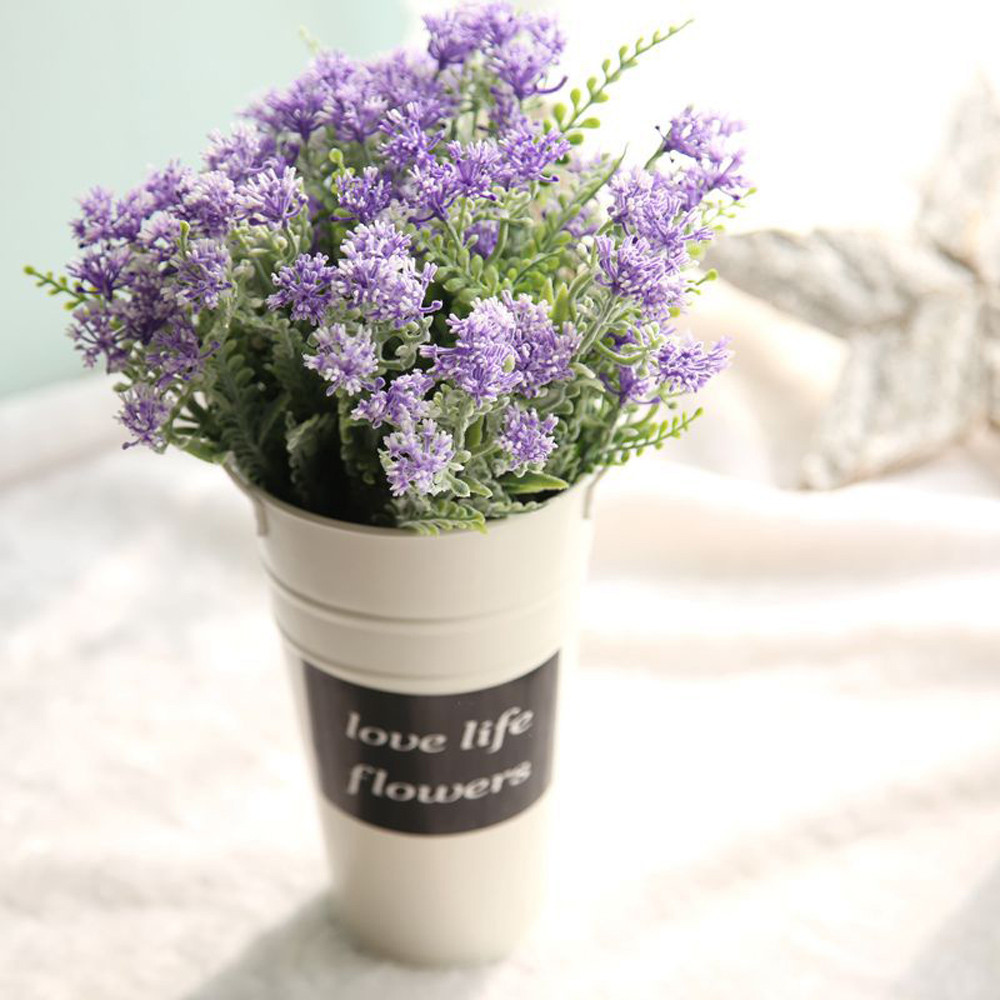 Cheap artificial flowers artificial floral for wedding bouquet home 1pc artificial flower izmirmasajfo Image collections