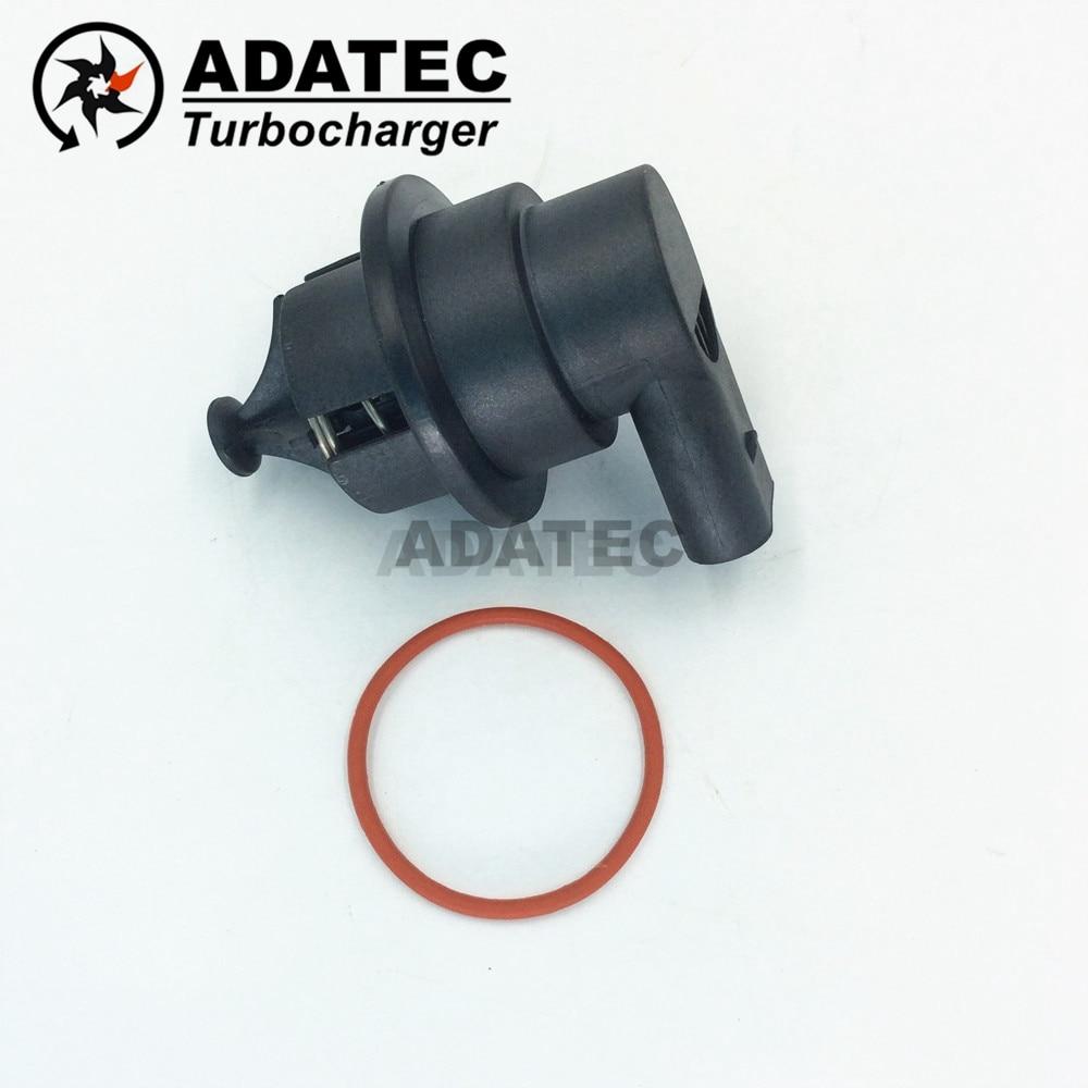 ADATEC Auto GTC1446VMZ Turbo sensor 03L253014AX 803955 792290 775517 769566 turbine parts for VW T5 Transporter