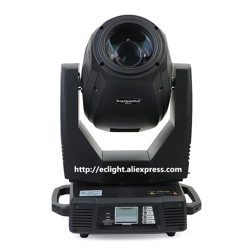 Beam 350 Moving Head 17R Beam Spot Wash 3 in 1 Stage lighting effect 350W Gobo DJ Event Club dance lights