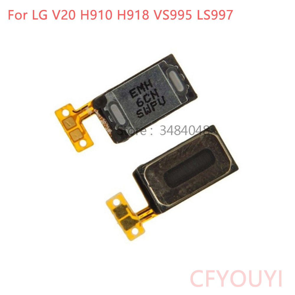 For LG V20 H910 H918 VS995 LS997 Ear Earpiece Speaker Replacement Part