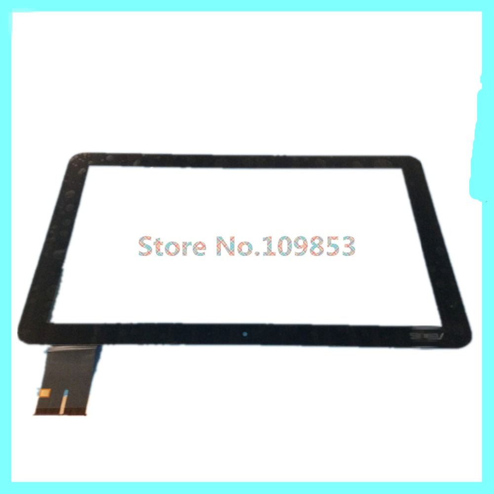 (5 PIECES/LOT)12 Touch panel For ASUS Transformer Book T3Chi T300Chi T3 CHI T300 CHI touch digitizer glass screen