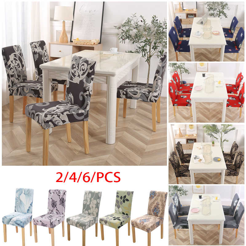 Home Living Kitchen Dining Chair Covers