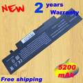 Black 6-Cells Notebook Battery For SAMSUNG Q330 N210 Plus X320 X420-XA02 N220 AA-PB1VC6B AA-PB1VC6W AA-PL1VC6B