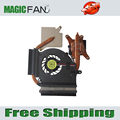 NEW original cooling heatsink and FAN for SAMSUNG RF510 RF511 RF710 BA62-00536C FA57 MA57