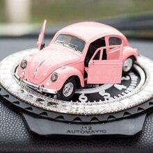 2016 Vintage Пузырь Автомобиль Украшения Высокого Качества Классические Автомобили Жук Искусственный Модель Автомобиля Украшения