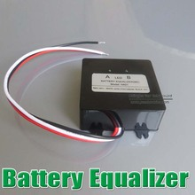 Hot Sale Battery equalizer used for lead-acid batteris charger Balancer 12v 24v 36v 48v