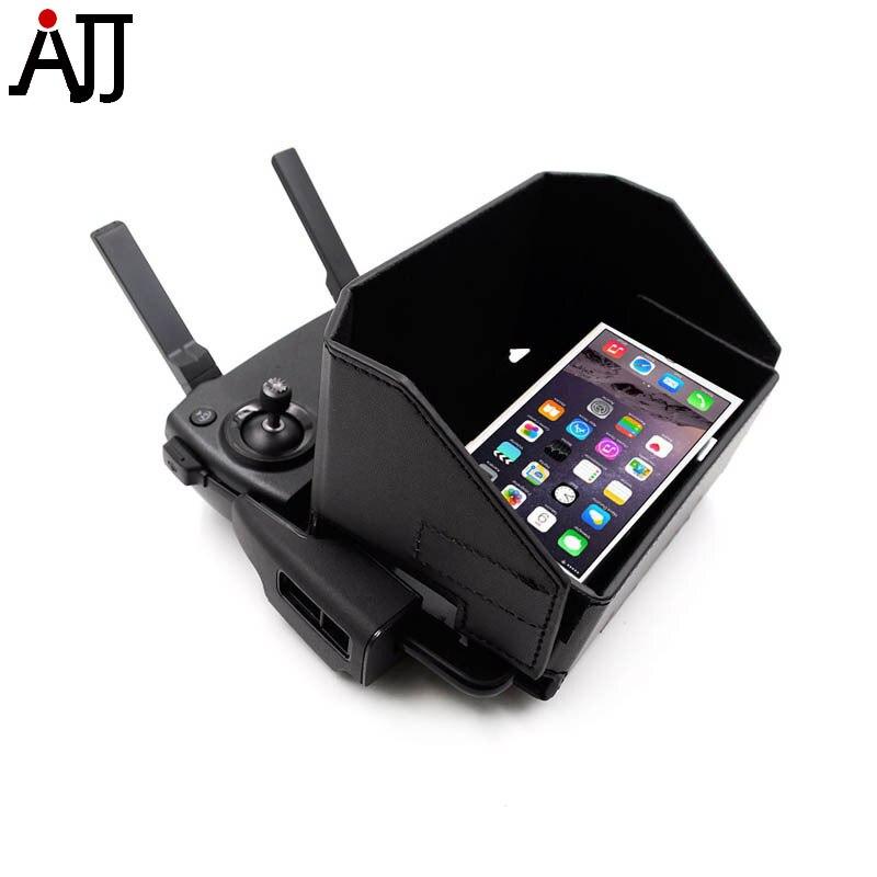 FPV Monitor Remote Controller Sun Hood 4.7-5.5 pulgadas Phone - Juguetes con control remoto - foto 1